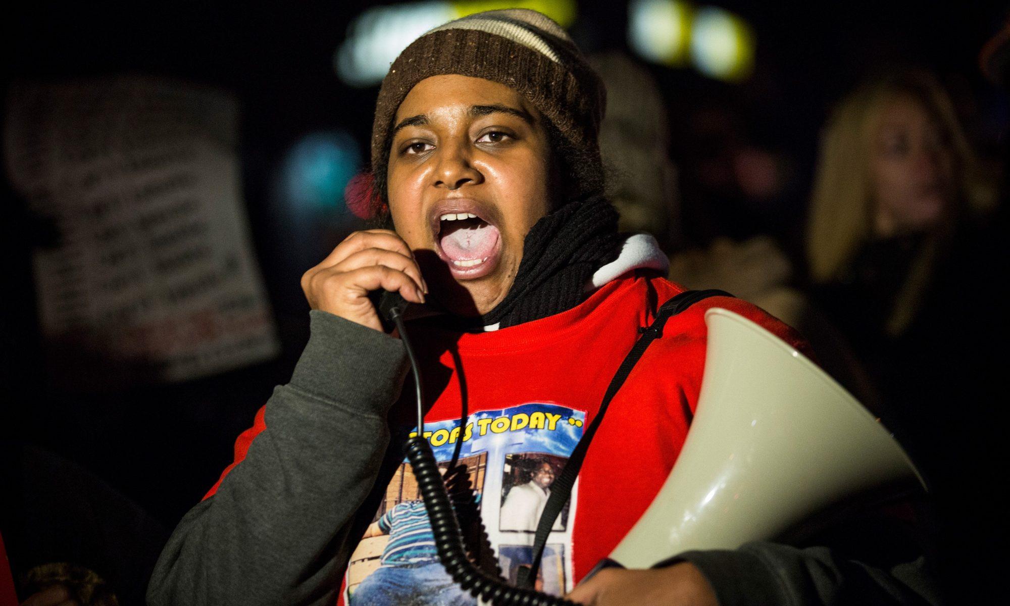 Activismo en la calle