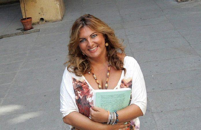 Beatriz Micaela Carrillo de los Reyes