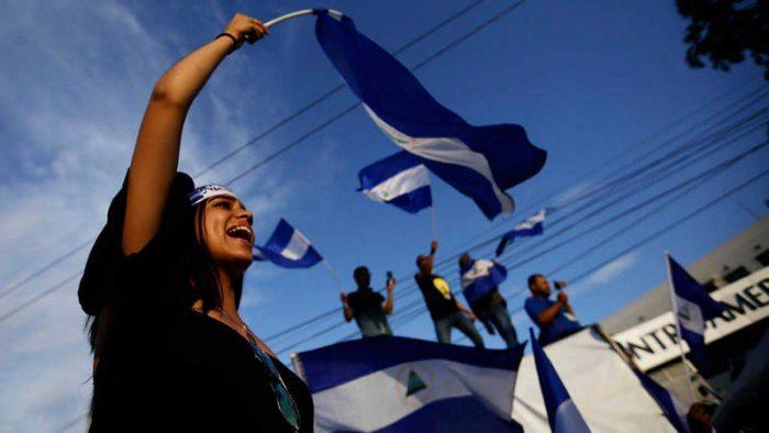 nicaragua-manifestacion